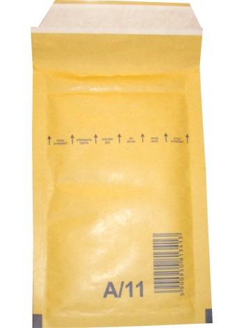 Конверт бандерольный (100 мм. х 165 мм., А/11)
