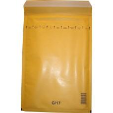 Конверт бандерольный (230 мм. х 340 мм., G/17)